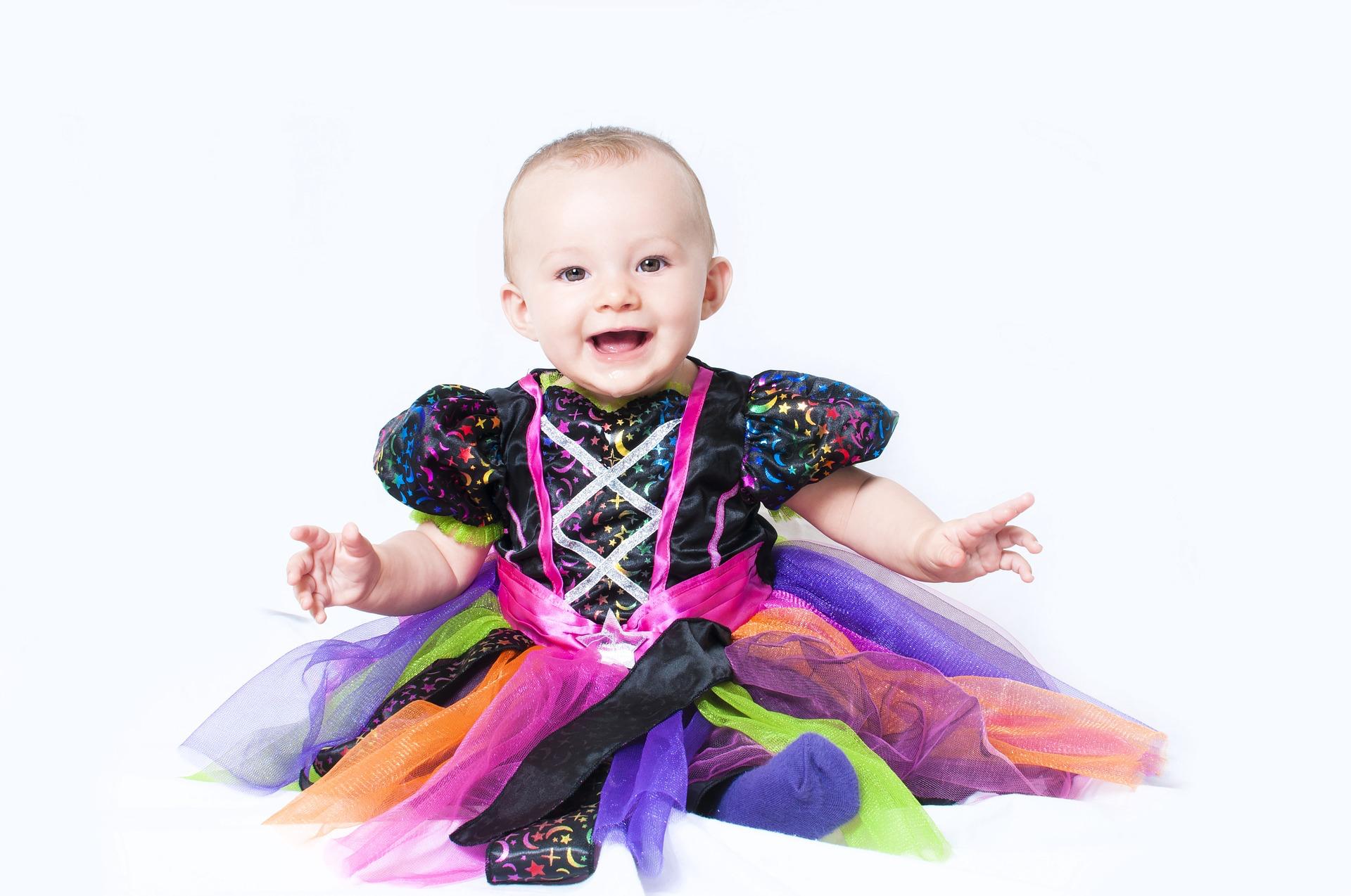 Karneval Oder Fasching Feiern Mit Kind