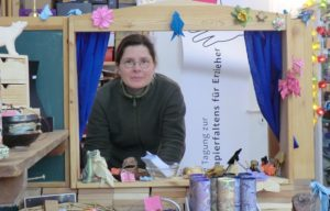 herzmamas | Ariane Schreiter - Besitzerin von ludoteca | Bild: Ariane Schreiter